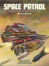 Space Patrol: The Official Guide to the Galactic Security Force