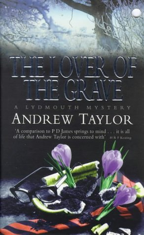 The Lover of the Grave (Lydmouth #3)