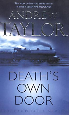 Death's Own Door by Andrew  Taylor