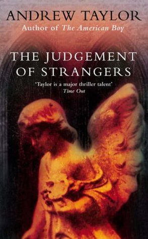 The Judgement of Strangers (Roth #2)