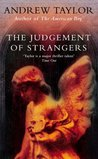 The Judgement of Strangers (Roth, #2)