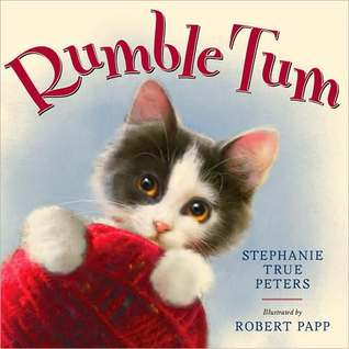 Rumble Tum by Stephanie True Peters