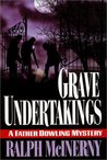 Grave Undertakings (Father Dowling, #21)