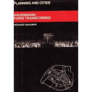 Haussmann: Paris Transformed