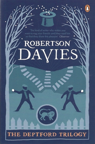 robertson davies essay Category: fifth business robertson davies essays title: fifth business by robertson davies.