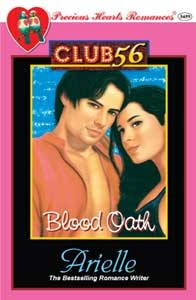 Blood Oath (Club 56 #1)
