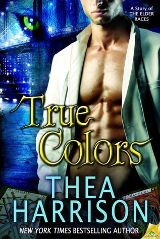 True Colors by Thea Harrison