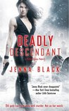 Deadly Descendant (Nikki Glass, #2)