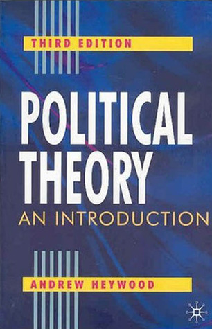 Political Theory: An Introduction