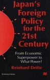 Japan's Foreign Policy: From Economic Superpower to What Power?