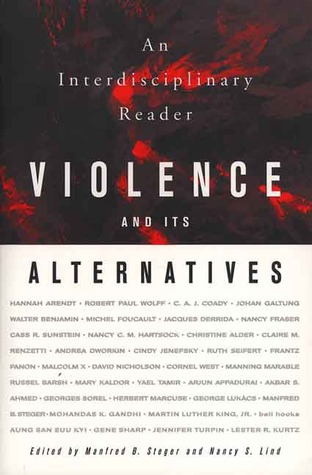 Violence and Its Alternatives by Nancy S. Lind