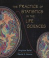 The Practice of Statistics in the Life Sciences: w/Student CD