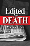Edited for Death (Amy Hobbes #1)