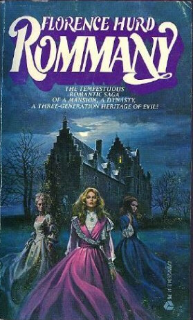 Rommany by Florence Hurd