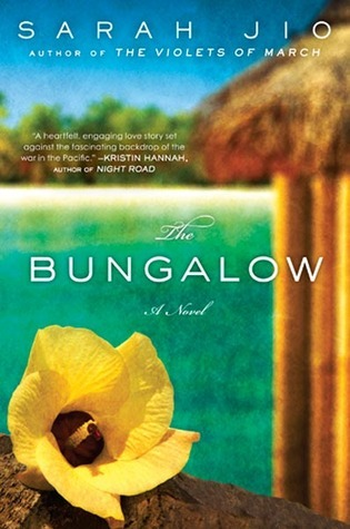 The Bungalow by Sarah Jio