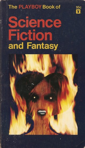 The Playboy Book of Science Fiction and Fantasy by Playboy Magazine
