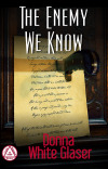The Enemy We Know (The Letty Whittaker 12 Step Mysteries #1)
