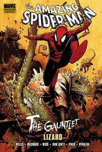 The Amazing Spider-Man by Zeb Wells
