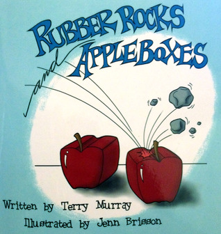 Rubber Rocks and Apple Boxes