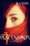 Descendants (The Descendants Saga, #1)