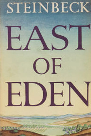 East of eden self knowledge essay