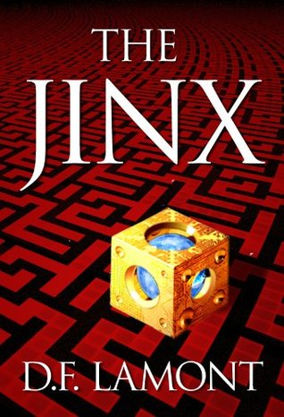 The Jinx by D.F. Lamont