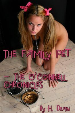 The Family Pet by H. Dean