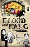 Flood and Fang (The Raven Mysteries, #1)