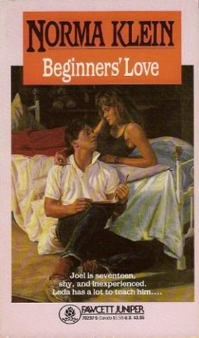Beginners' Love by Norma Klein