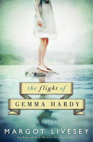The Flight of Gemma Hardy by Margot Livesey