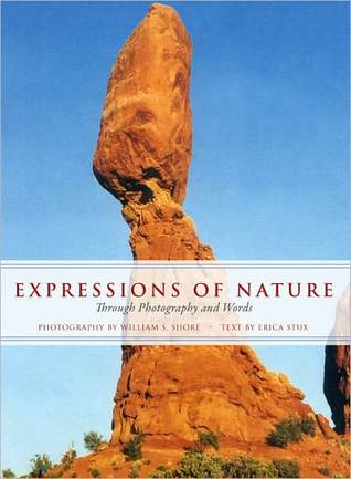 Expressions of Nature: Through Photography and Words