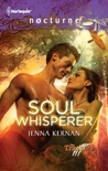 Soul Whisperer (The Tracker #3)