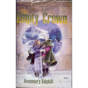 The Empty Crown by Rosemary Edghill