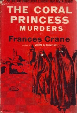 The Coral Princess Murders