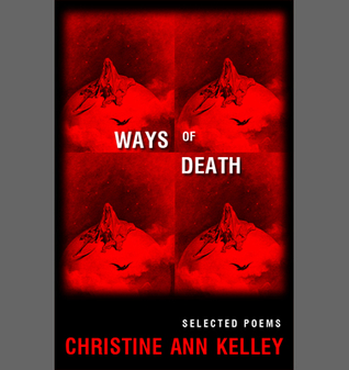 Ways of Death : Selected Poems