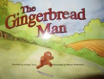 The Gingerbread Man (Waterford Early Reading Program, Traditional Tale 1)