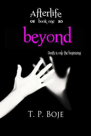 Beyond by Willow Rose