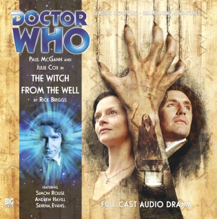 Doctor Who by Rick Briggs