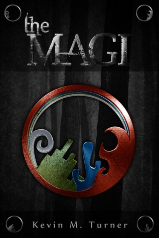 The Magi by Kevin M. Turner