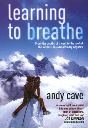 Learning To Breathe by Andy Cave