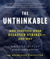 The Unthinkable: ...