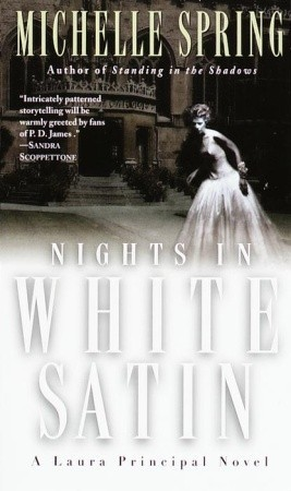 Nights in White Satin (Laura Principal, #4)