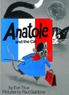 Anatole and the Cat (Anatole, #2)