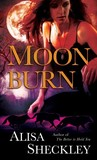 Moonburn (Abra Barrow #2)