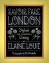Savoir Fare London: Stylish and Affordable Dining