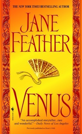Venus by Jane Feather