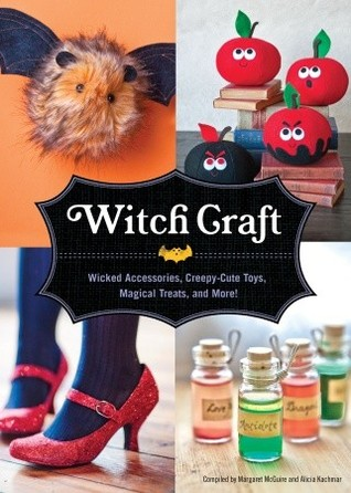 Witch Craft by Margaret McGuire