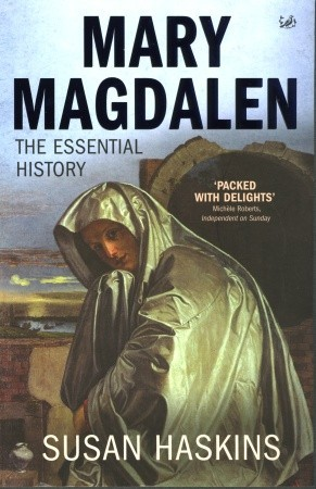 Mary Magdalen by Susan Haskins