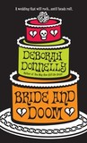 Bride and Doom (Carnegie Kincaid, #6)