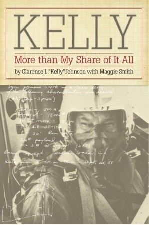 Kelly by Clarence L. Johnson
